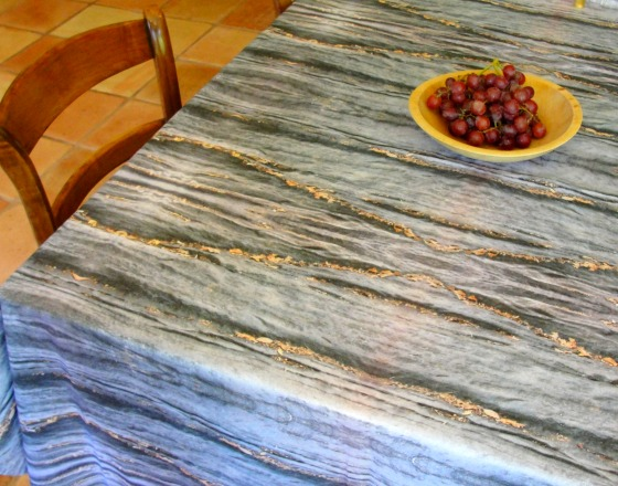 NYC Bedrock Tablecloth