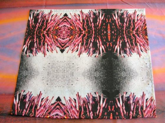 Pink Anemone Napkin Final